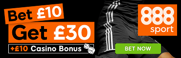 888 UK Sports Betting