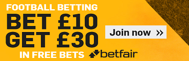 Betfair UK Sports Betting