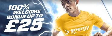 Energy Bet UK Sports Betting