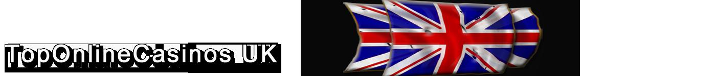 UK Top Online Casinos