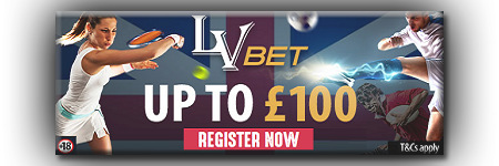 LVbet UK Sports Betting