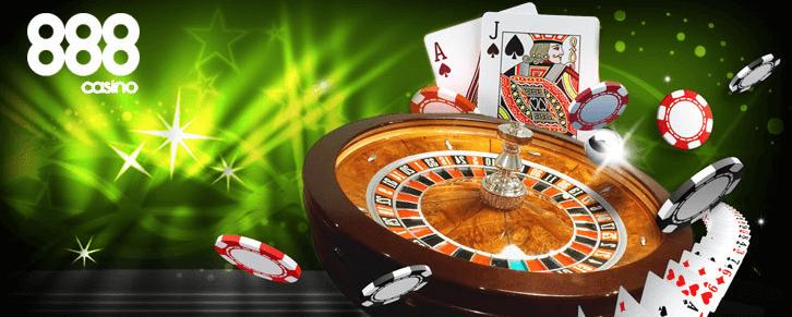 888 Casino UK Casino