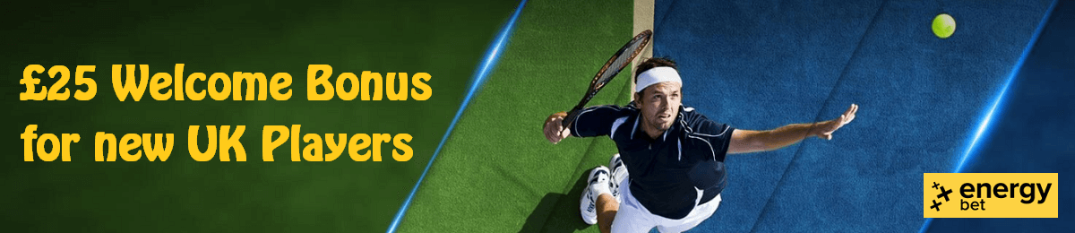 Energybet UK Sportsbook