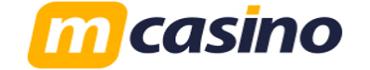 MCasino UK Casino Logo