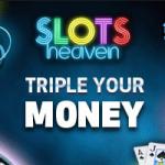 Slots Heaven UK