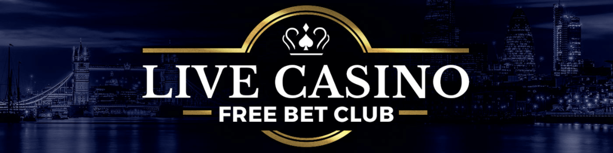 UK Casino Free Bet