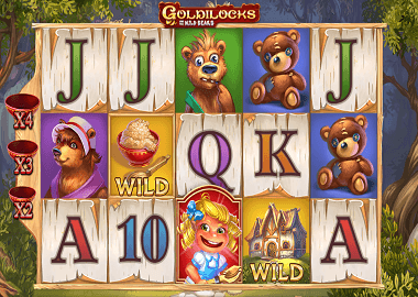 Goldilocks Online Slot