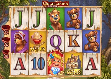 Goldlocks Online Slot