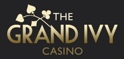 Grand Ivy Sign Up Bonus