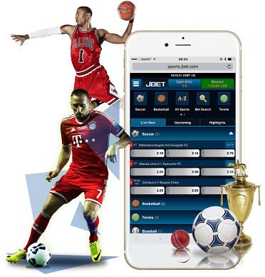Mobile Casino Sportsbook