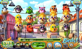 Birds Online Slot