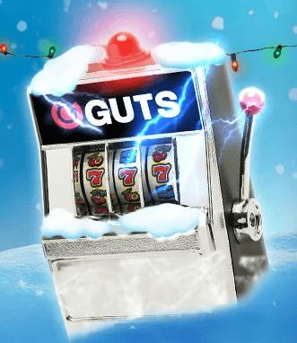 Guts Christmas Tournaments