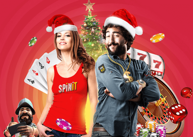Spinit Casino UK Promotions