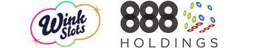 Wink Slots 888 Logo