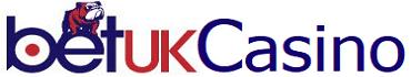Bet UK Casino Logo