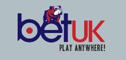 Bet UK Casino Sign Up Bonus