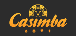 Casimba UK Casino Logo