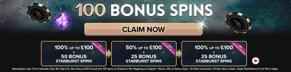UK Online Casino Prospect Hall