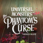 Universal Monsters Slot