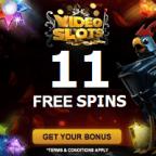 Video Slots Casino Free Spins UK