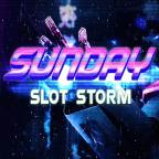 Energy Casino Sunday Slot Storm