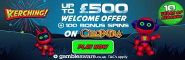 Kerching Casino Free Spins