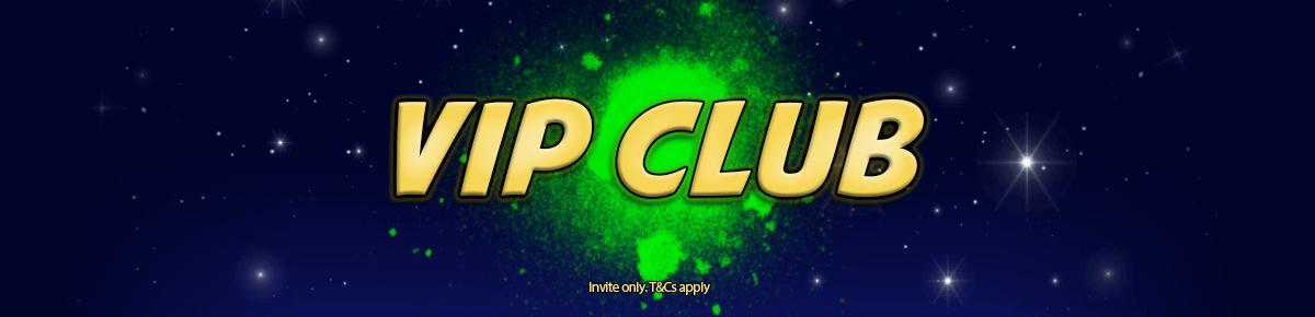 Kerching VIP Club