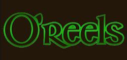 Casino O'Reels Sign Up Bonus