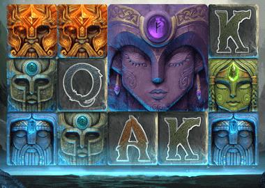Asgardian Stones Online Slot