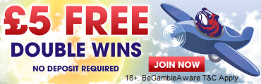 Bet UK Casino UK No Deposit Bonus