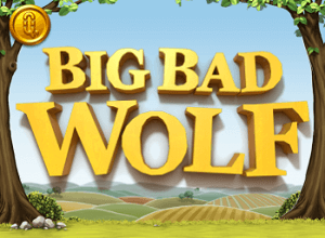 Big Bad Wolf Quickspin