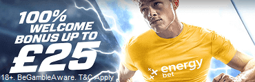 Energy Bet UK Sports Betting