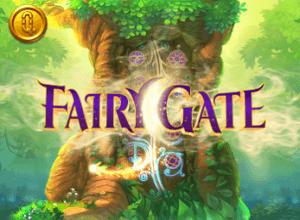 Fairy Gate Quickspin