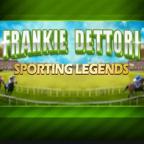 Frankie Dettori Sporting Legends Slot
