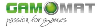 Gamomat Casino Software Providers