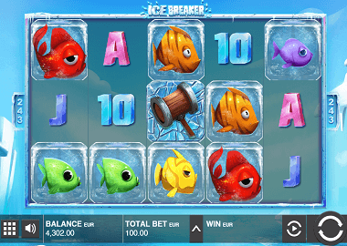 Ice Breakers Slot