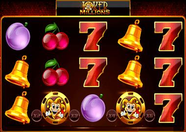 Joker Millions Online Slot