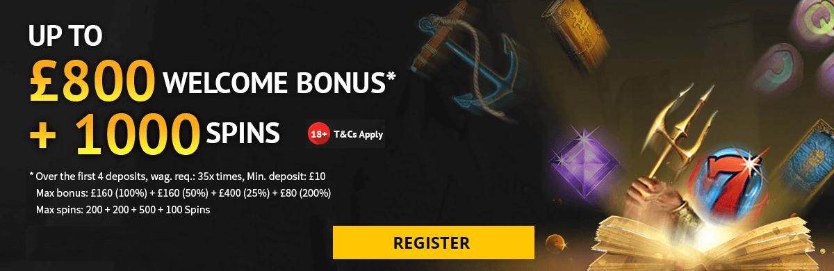 LVbet UK Free Bonus
