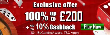 Mansion UK Online Casino