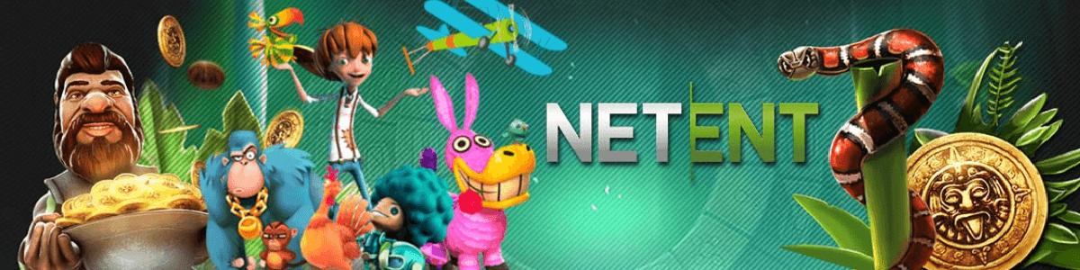 Netent Review