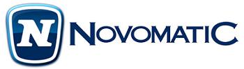 Novomatic Casino Software Providers