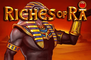 Play'nGo Riches of Ra