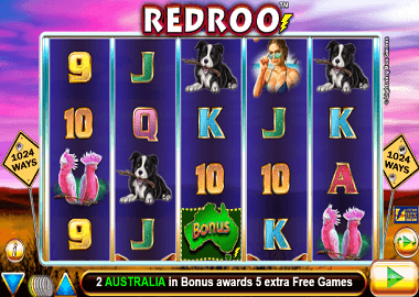 Redroo Online Slot