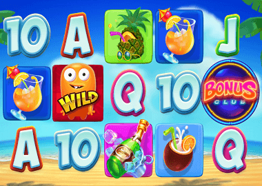 Spinions Online Slot