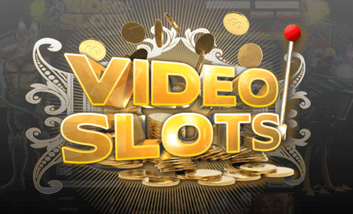 Videoslots Casino Welcome Spins
