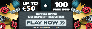 Energy Casino Free Spins No Deposit UK