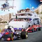 Monaco Grand Prix Promo