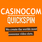 CasinoCom Quickspin Slots