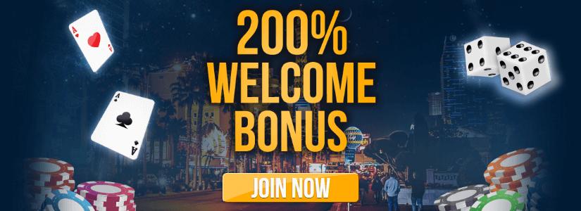 Dream Vegas Bonus