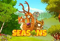 Yggdrasil Gaming Seasons